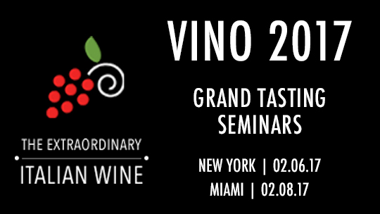 Italian Wine Week 2017 USA