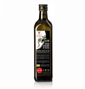 Olio extravergine di oliva Toscano - Biologico