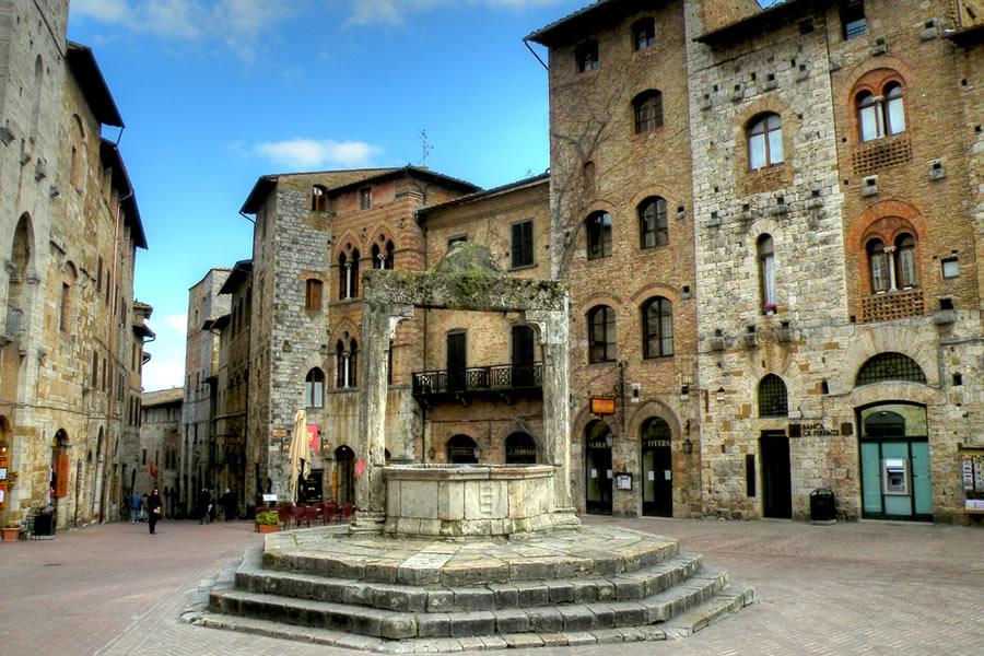 Italija - Page 4 Sangimignano-2