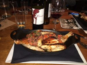 Degustazioni vini toscani in Usa