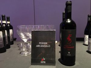 Italian Wine Week Poderi Arcangelo