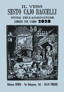 Baccelli almanacco fiorentino