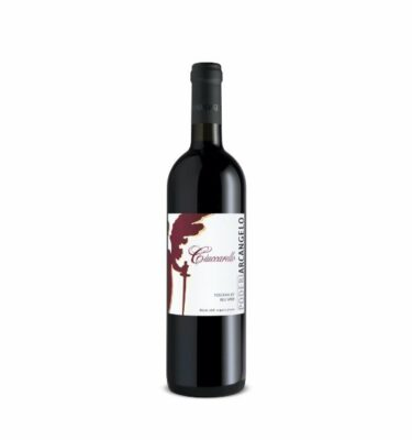 Organic Red Wines