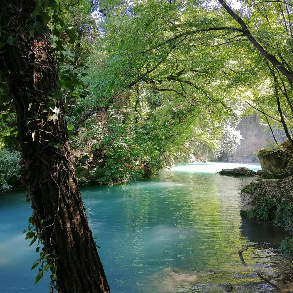 sentierelsa parco fluviale fiume elsa toscana